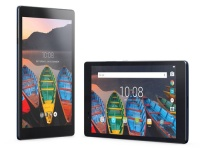 Компания Lenovo Ukraine объявила о старте продаж планшета TAB3 8 Plus в Украине