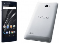 VAIO Phone A: Android-клон смартфона VAIO Phone Biz