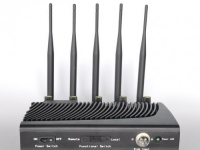 SMARTtech: Блокируем навигационный сигнал глушилкой GPS
