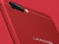 UMIDIGI представляет красную версию флагмана UMIDIGI Z