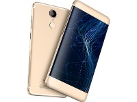 Анонсирован смартфон Leagoo M5 Edge с изогнутым дисплеем