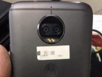 Moto X (2017) с двойной камерой засветился на «живых» фото