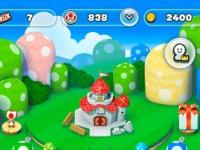 Super Mario Run - Марио возвращается для пользователей Андроид!