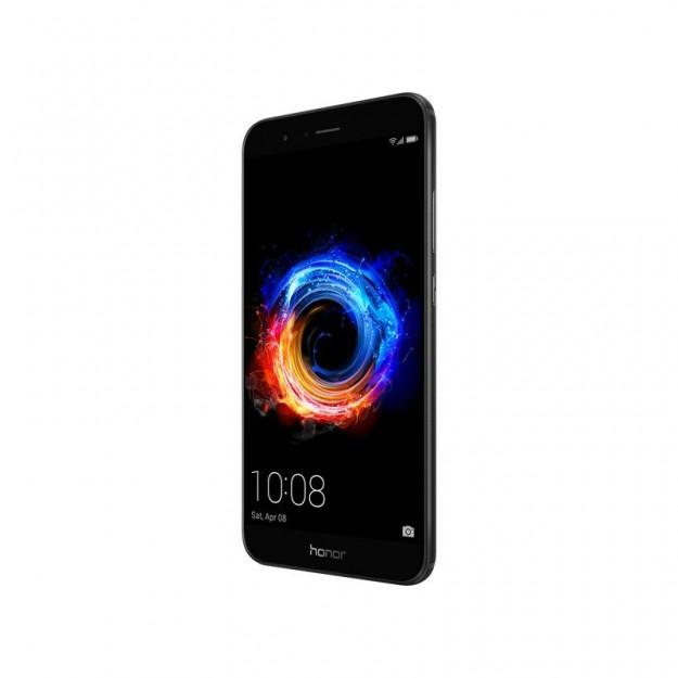 Huawei Honor 8 Pro сдвойной камерой выпустят в РФ