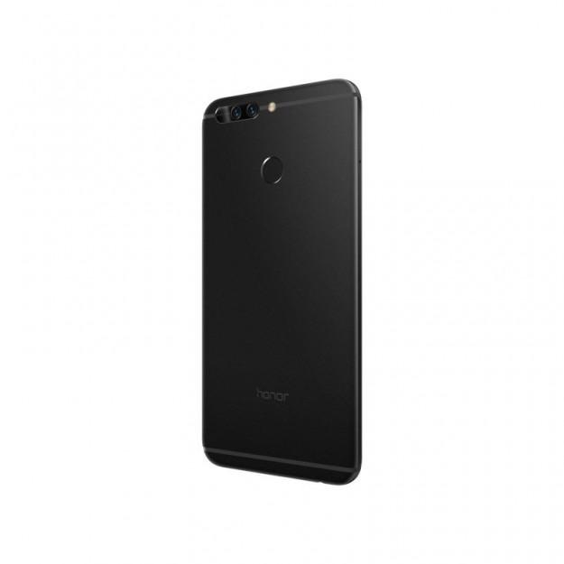 Huawei анонсировала мощнейший смартфон Honor 8 Pro