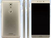 Готовится анонс смартфона-«долгожителя» Gionee M6S Plus с 6 ГБ ОЗУ