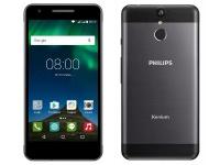 Philips Xenium X588 — 8-ядерный смартфон-«долгожитель» с Full HD-экраном с защитой для глаз