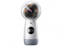 Samsung представила панорамную камеру  Gear 360 нового поколения
