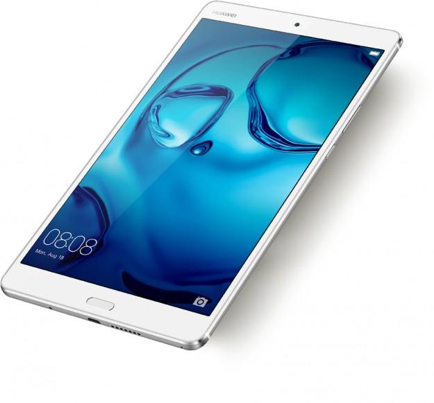 Слухи: Появились детали ицены Huawei MediaPad T3 иM3 Lite