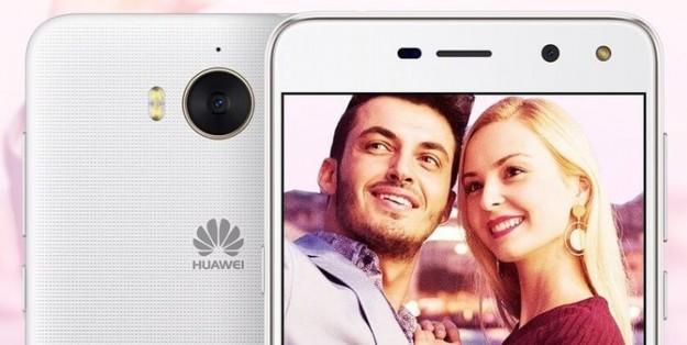 Huawei Y5 2017: доступный Android-смартфон с фронтальной камерой с широкоугольным объективом и вспышкой