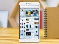 Безрамочный Xiaomi Mi Max 2 с 128 ГБ ПЗУ и 12Мп камерой засветился в GFXBench