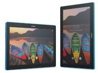 Планшет Lenovo Tab 10 (X103F) доступен на украинском рынке по цене – от 4399 грн