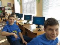 Украинские школьники будут получать образование благодаря бесплатному интернету