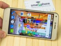 Видеообзор смартфона S-TELL M621 от портала Smartphone.ua!