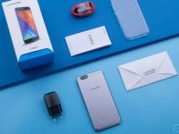 UMIDIGI начинает продажи смартфона С NOTE и дарит подарки покупателям