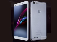 Uhans S3 — 6-дюймовый металлический смартфон с биометрическим сенсором за $70