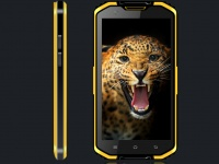 Товар дня: Защищенный по IP68 смартфон DTNO.1 X3 с 5,5-дюймовым дисплеем за $113.99