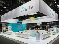 По итогам 2016 года компания TP-Link стала мировым производителем коммутаторов №2