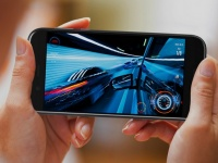 Анонсирован смартфон Sharp Aquos R с Snapdragon 835 SoC и 22.6Мп камерой