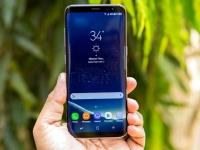 Samsung Galaxy Note 8 получит 6.4-дюймовый экран и двойную камеру