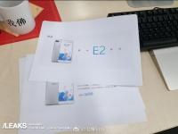 Стала известна цена неанонсированного Meizu E2