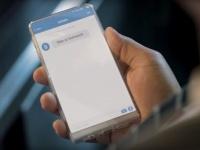 Безрамочный флагман от создателя Android засветился в рекламе Michelin