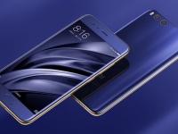Названы сроки анонса флагмана Xiaomi Mi 6 Plus