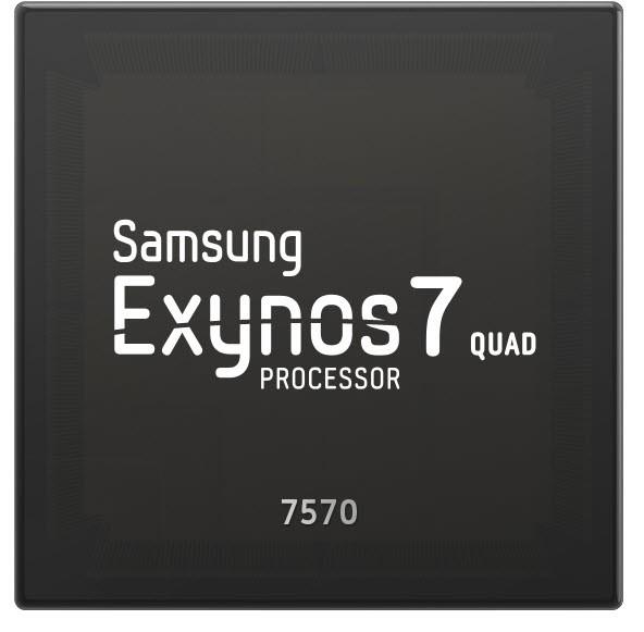 Новый Самсунг Galaxy J3 подтвердил характеристики вGFXBench