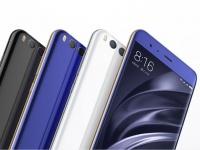 Предзаказ на Xiaomi Mi6: $489.99 за флагман 2017 года