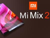Xiaomi Mi Mix 2 вместо разговорного динамика получит технологию AAC actuator