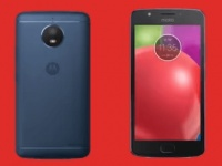 В Сеть утекли спецификации и стоимость смартфонов Moto E4 и E4 Plus