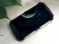 Aermoo F1 – защищенный смартфон с безрамочным экраном и 84Мп камерой
