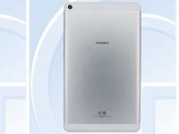 Huawei готовит к анонсу 8-дюймовый планшет с Android 7.0