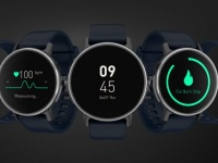 Acer анонсировала смарт-часы Leap Ware за $139