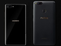DOOGEE расширяет границы цветовой палитры своих смартфонов