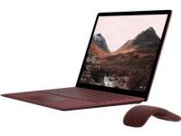 Microsoft представила 13.5-дюймовый ноутбук Surface Laptop с Windows 10 S от $999