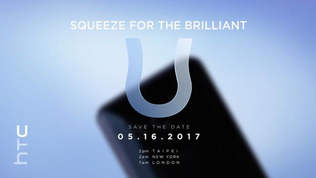 Флагман HTC U 11 засветился на GeekBench