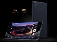 ASUS представила смартфон Zenfone Zoom S с двойной камерой