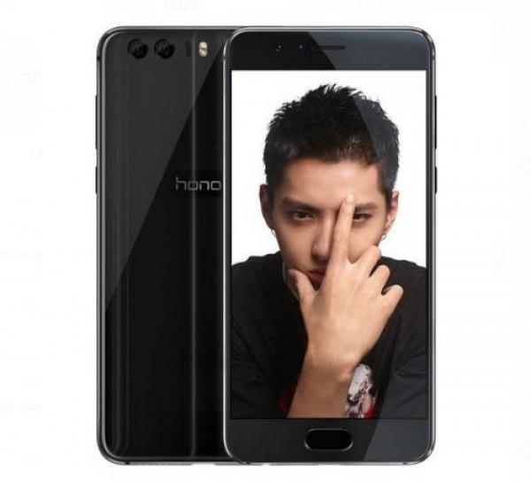 Huawei Honor 9 лишится 3,5-мм аудиоразъема