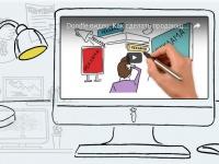 Заказываем анимационный ролик в Киеве. Как рассчитать цену дудл видео?