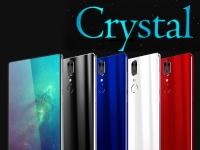 Анонсирован безрамочный UMIDIGI Crystal Plus с Snapdragon 835 и 6 ГБ ОЗУ
