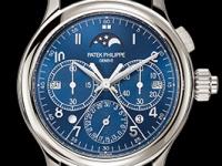 SMARTlife: Patek Philippe - самые дорогие часы в мире, которые получат смарт функции
