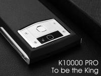 Анонсирован OUKITEL K10000 Pro с Full HD экраном и аккумулятором на 10000 мАч