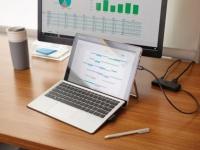 HP представила обновленный планшет-трансформер Elite x2 1012