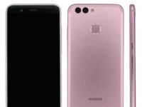 Озвучена дата официального анонса Huawei Nova 2 с двойной камерой