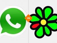 Приложения для смартфонов: История ICQ – прообраз Whatsapp и других мессенджеров