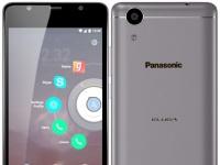 Panasonic P85 и Eluga Ray — смартфоны с HD-экраном и батареей на 4000 мАч от $100