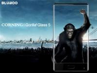 BLUBOO S1 получит безрамочный экран со стеклом Gorilla Glass 5 и ценник в $150