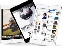 Apple прекращает продажи и разработку iPad mini
