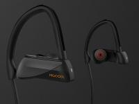 MGCOOL WAVE — Bluetooth гарнитура для спорта стоимостью до $40